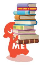 Bru'Me storybooks